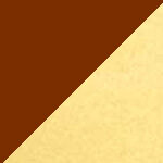 Cedar/Gold